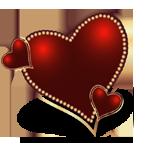 Подарок|«От всей души и почек!»: подарок каждому игроку, который отпраздновал День Святого Валентина 2015 вместе с Радиоактивной зоной.